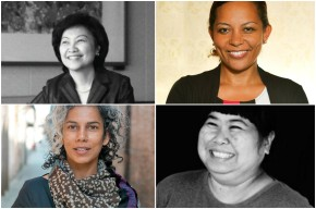 Architects You've Never Heard of Because They're All Women of Colour